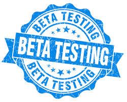 ETA Platform Beta Testing